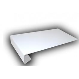 Glaf interior PVC alb 4mm